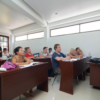 Go Pro Asia Facilities
