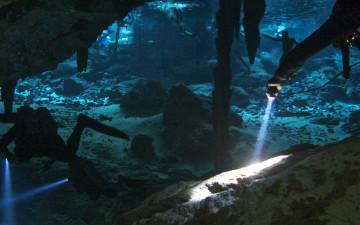 3. TDI Intro to Cave