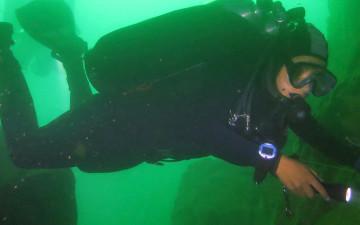 4. TDI Cavern
