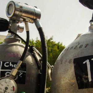 17. TDI Technical Divemaster