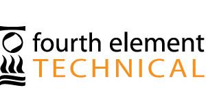 Technical gear logo